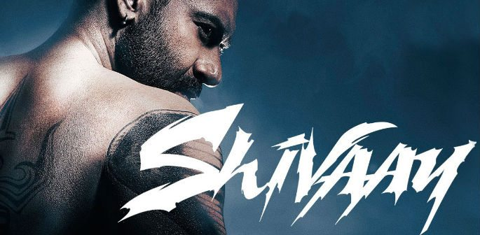 Ajay Devgn amazes as Action Hero in Shivaay trailer