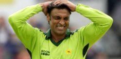 શોએબ અખ્તર ક્રિકેટમાં મોસ્ટ ડેન્જરસ બેટ્સમેનનો ખુલાસો કરે છે