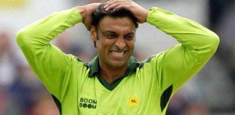 Shoaib Akhtar reveals Most Dangerous Batsman in Cricket