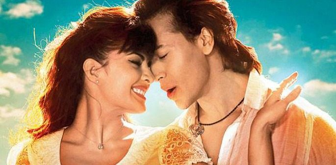 Tiger Shroff & Jacqueline show Swagger in 'Beat Pe Booty'