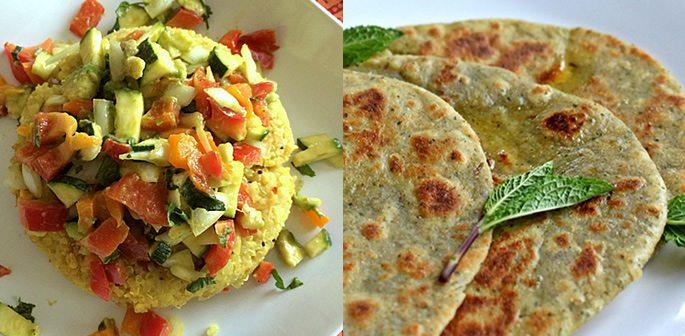 Recipes for Vegans