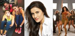 Yasmin Karachiwala talks Bollywood & Fitness