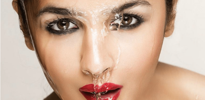 5 Bollywood Divas photographed by Dabboo Ratnani