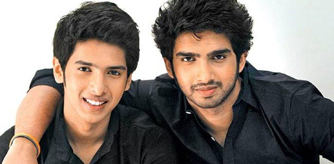 Amaal Malik and Armaan Malik