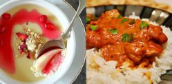 Celebrity Masterchef presents Gourmet British Indian Food