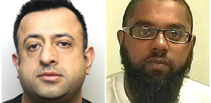 Pair jailed for eBay conspiracy of £1.25 million