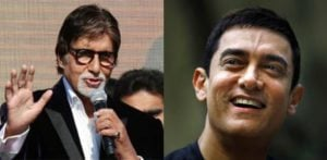 Aamir Khan and Amitabh Bachchan unite in YRF's Thug