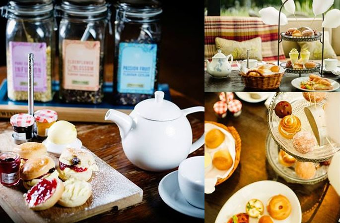 9 Places to Enjoy Afternoon Tea in Birmingham
