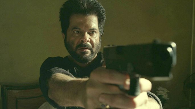 Anil Kapoor returns for 24 Season 2