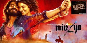 Win Tickets for Mirzya at BFI London Film Festival