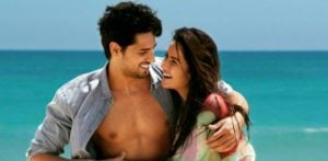 Katrina and Sidharth star in Baar Baar Dekho