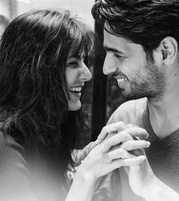 Baar Baar Dekho is all about living in the present
