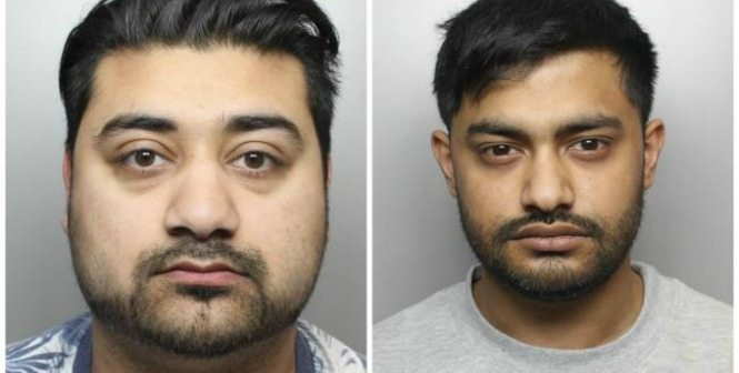 Asian Men Jailed for Abusing and Sexually Abusing a 13-year-old Girl