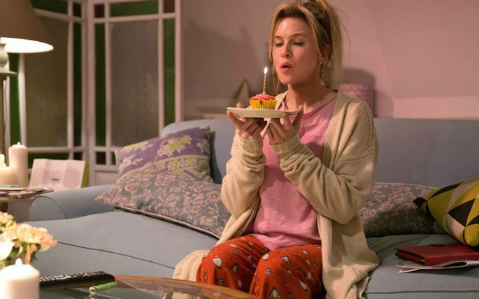 Bridget Jones's Baby ~ Review