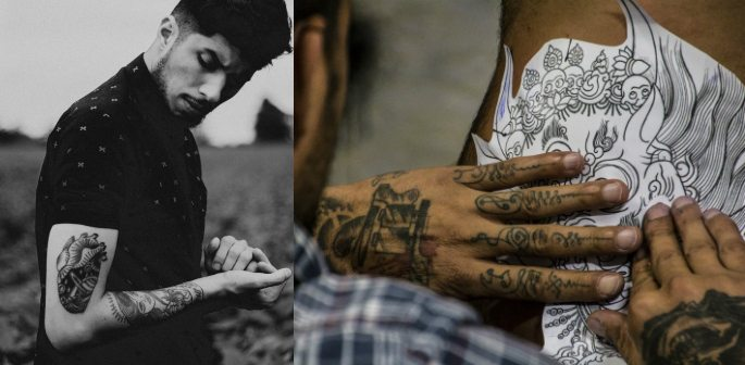 The Changing Trend of Tattoos among South Asians