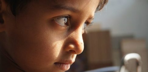 Child Sexual Abuse in UK's South Asian Communities