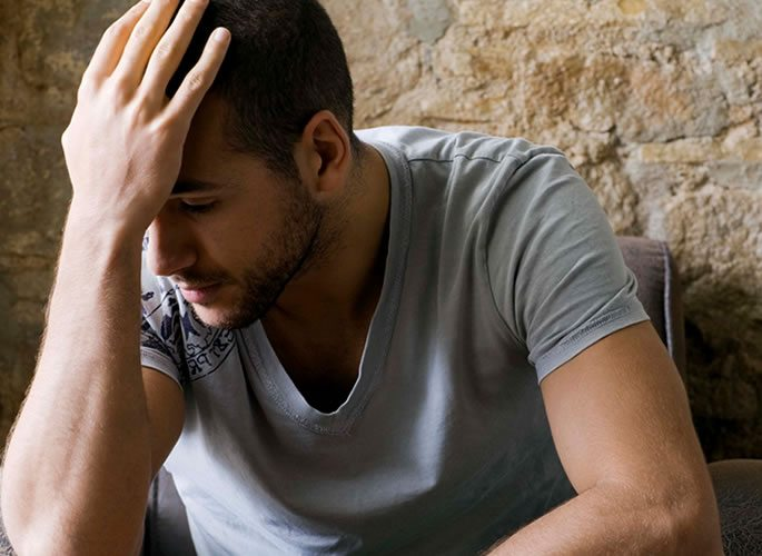 Depression and Anxiety on the Increase says new Data