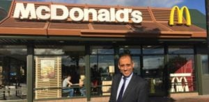 Entrepreneur Pritpal Singh turns Fast-Food Job into Business Empire