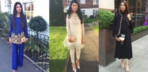 Pakistan street style trending on Instagram