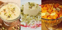 5 Traditional Desserts of Pakistan you Must Try