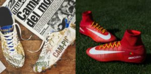 Best Football Boots for your 2016/17 Season