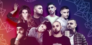 Upcoming stars shine at BBC Asian Network Future Sounds