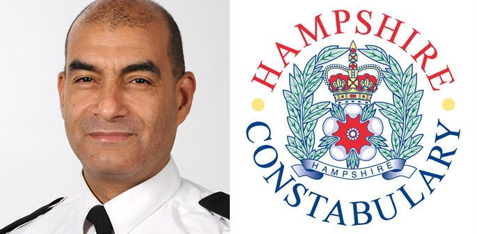 Day in the Life of Chief Superintendent Richard John