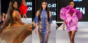 Highlights of House of iKons LFW S/S 2017