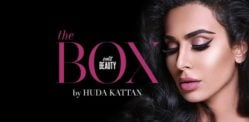 Huda Beauty launches exclusive Cult Beauty Box