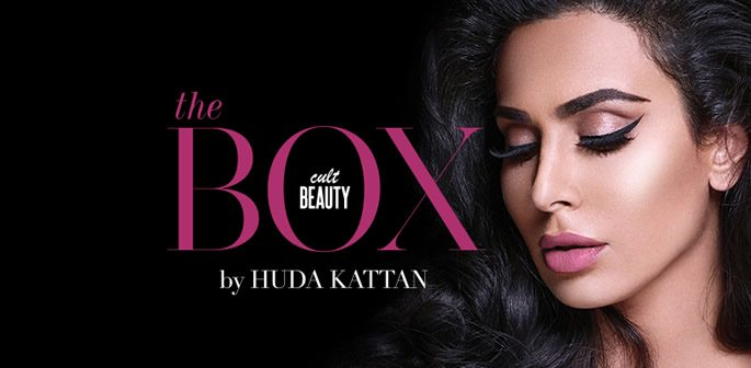 Cult Beauty teams up with iconic beauty blogger Huda Beauty
