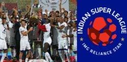2016 ઇન્ડિયન સુપર લીગ પૂર્વદર્શન