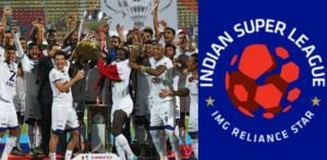 2016 Indian Super League Preview Featured Image
