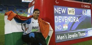 India secure record haul as Rio Paralympics conclude