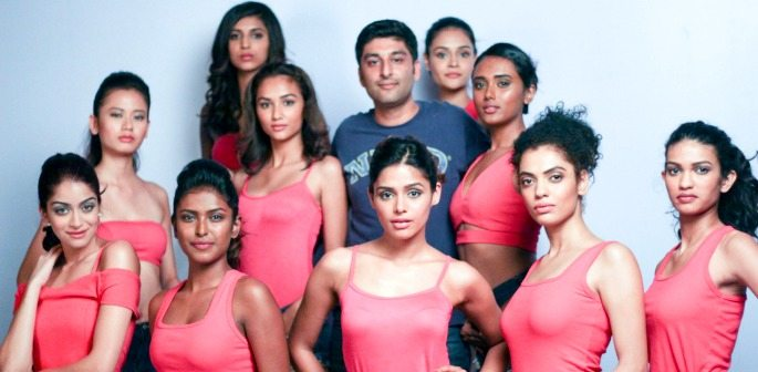 India's Next Top Model 2 Crown the Winner