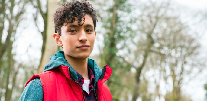 Jayden Revri talks Acting and Disney The Lodge