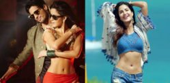 How to Get Katrina Kaif's 'Kala Chashma' Body