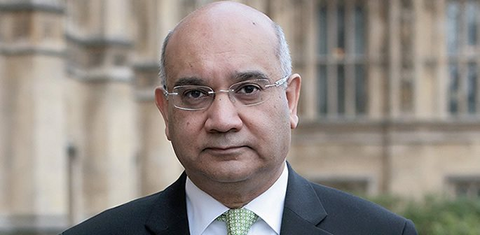 MP Keith Vaz exposed for Having Sex with Male Prostitutes