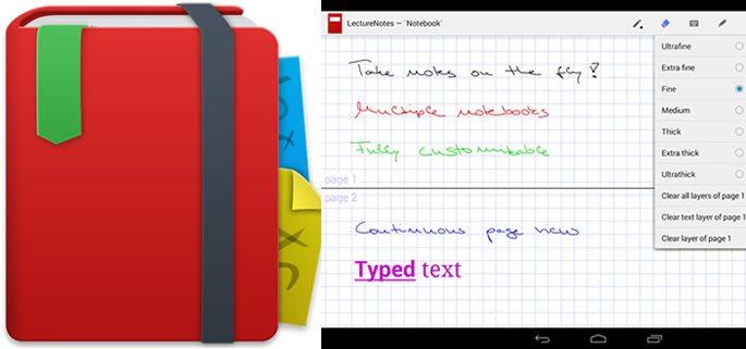 lecture-notes-app-university