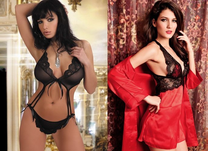 Growth of Lingerie Shopping in India