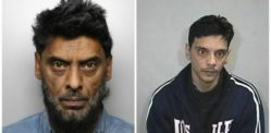 Men Jailed for 'Honour based' Attack on Wife over Alleged Affair