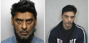 Men Jailed for 'Honour based' Attack on Suspecting Wife had Affair