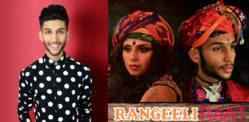 Parle Patel fuses Western & Gujarati culture in 'Rangeeli Raat'