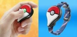 Pokémon Go Plus has Finally Arrived