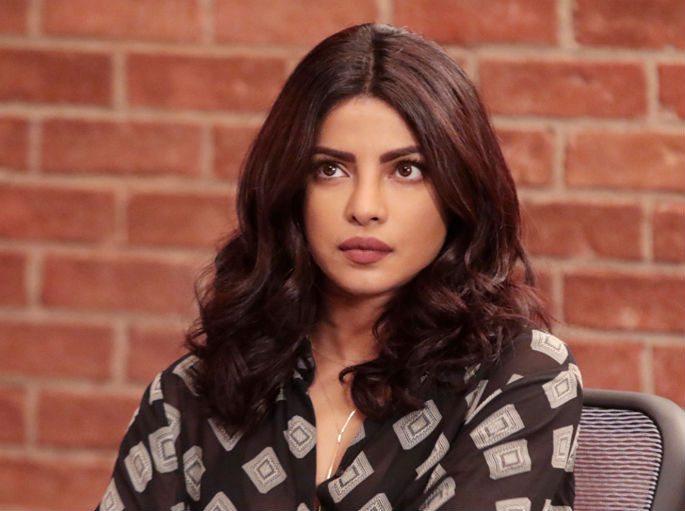 Priyanka Chopra gets Engaged in Quantico 2?