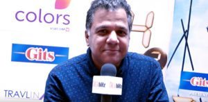 CEO Raj Nayak talks Colors TV UK and More