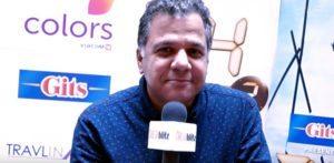 CEO Raj Nayak talks Colors TV UK and More