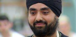 Rav Bansal from Great British Bake-Off gets Racist Abuse