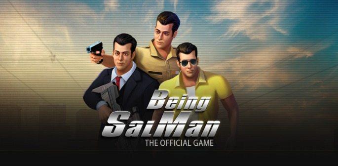 Salman Khan launches 'Being SalMan' for Fans