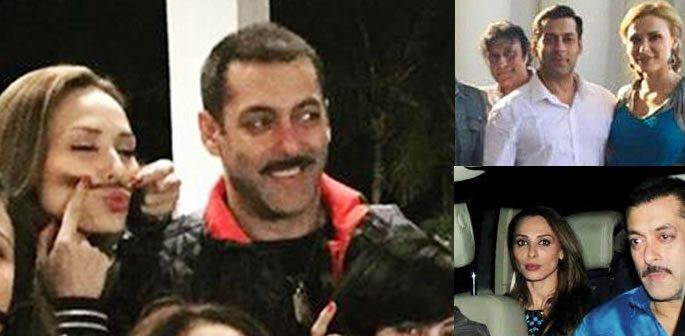 Salman Khan to get Married in November 2016?