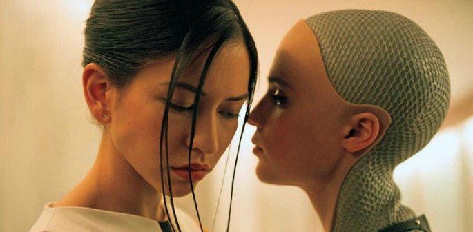 sex robots intimacy